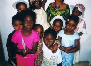BIG Eyes of Senegal