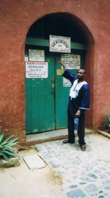 Slave House - Goree Island - Senegal