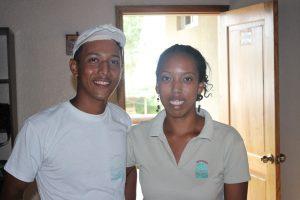 Afro-Ecuadorians