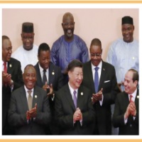 CHINA- Africa's NEW World Bank