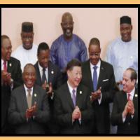 CHINA- Africa's NEW World Bank